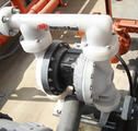 diaphragm pump repair los angeles
