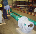vertical turbine pump repair services
