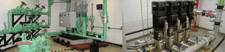 Commercial Pump Repair