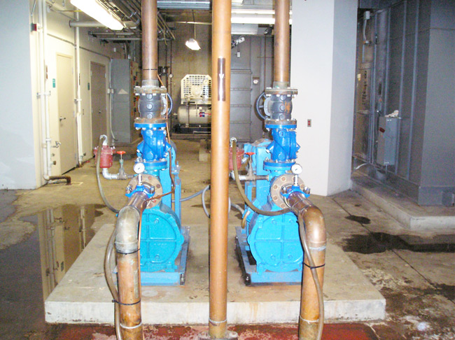 Self-Priming Pump Repair – Pump Repair & Emergency Pump Services