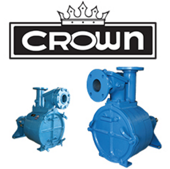crown pump repair