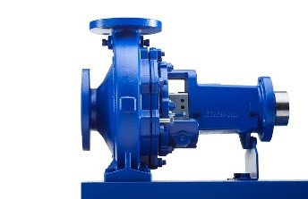 ksb pump repair