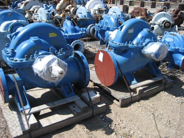 worthington pump repair