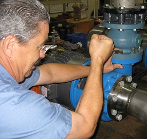 Pump System Maintenance Programs