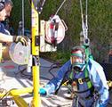 HAZWOPER Certified Technicians
