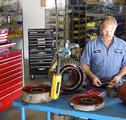 Motor Repair Services