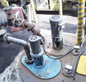 Column Pump Repair